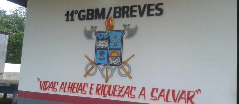 11º Grupamento Bombeiro Militar – Breves