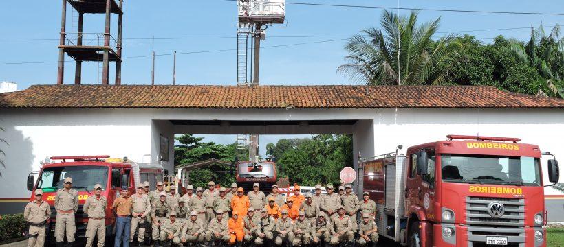 3º Grupamento Bombeiro Militar – Ananindeua