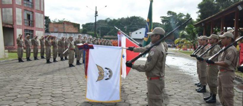 Academia de Bombeiros Militar (ABM)