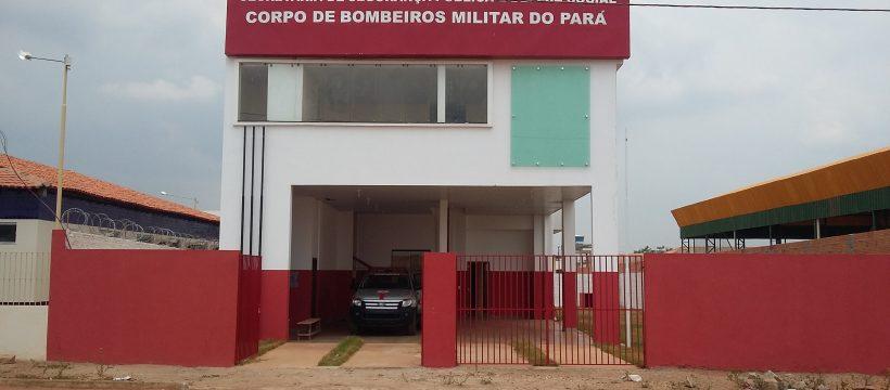 16º Grupamento Bombeiro Militar – Canaã dos Carajás