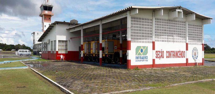4º SBM/Infraero – Santarém