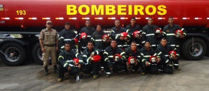 1º Grupamento Bombeiro Militar – Belém