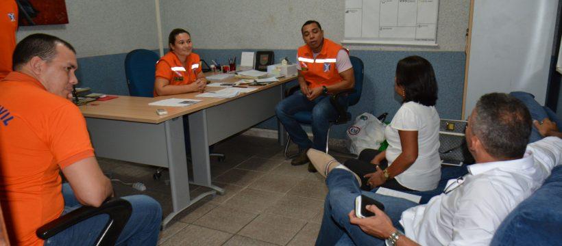 CEDEC dará apoio em ações de defesa civil em municípios do Sudoeste Paraense