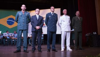 Casa Militar Medalha