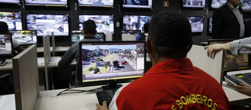 CIOP reinaugura sala de operações e melhora serviços