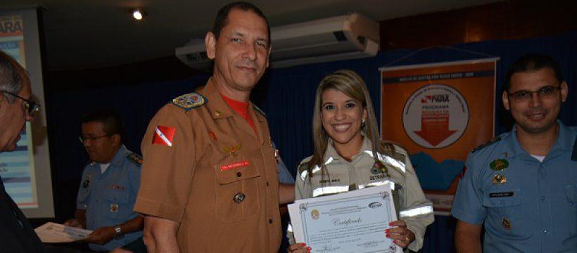 Comandante Geral participa da reunião de encerramento do evento PREC
