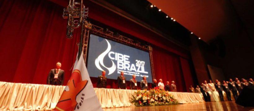 Comitê Nacional de Bombeiras se reúne no CIBE 2017