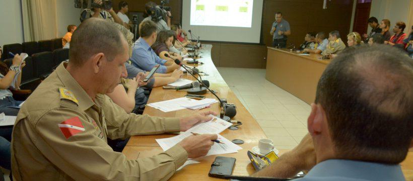 CBMPA atuará com 777 militares no Círio de Nazaré