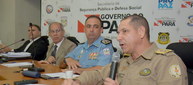 """Balanço preliminar da """"Operação Círio 2017"""" é divulgado"""