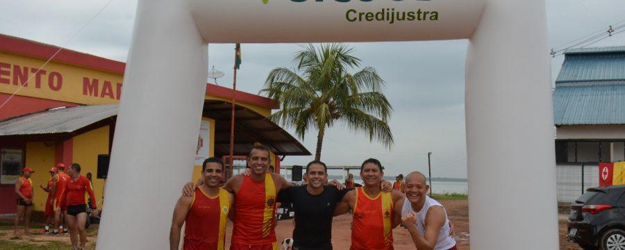 Volta da Barracuda é realizado para comemorar o 11º Aniversário do GMAF