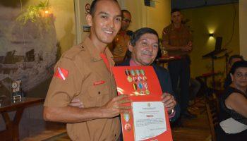 Em Altamira, 9° Grupamento Bombeiro Militar comemora 10 anos