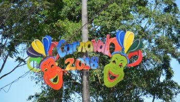 Quarto dia da Operação Carnaval em Barcarena