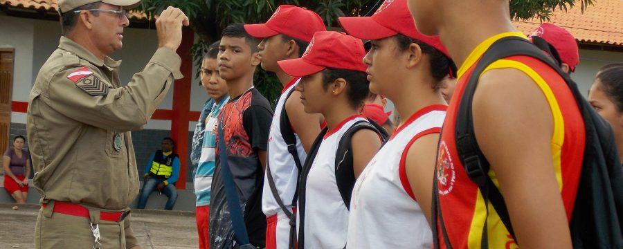 Programa Escola da Vida inicia ano letivo em Santarém