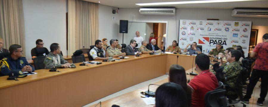 CBMPA atuará com mais de 400 militares na operação semana santa