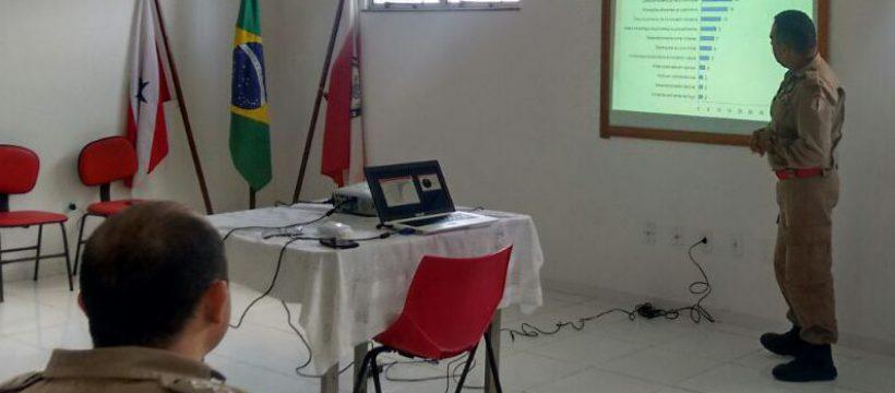 COP realiza no 15º GBM reunião sobre diretrizes administrativas