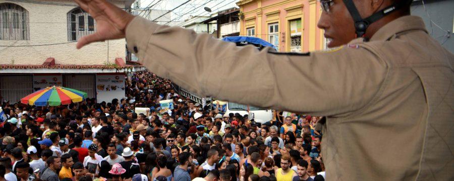 Operação Bloco na Rua – Pré Carnaval na Cidade Velha