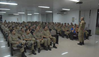 Workshop Bombeiro Militar