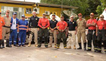 Operação Carnaval 2019 do CBMPA – Op Estrada, Salinópolis e Peixe boi