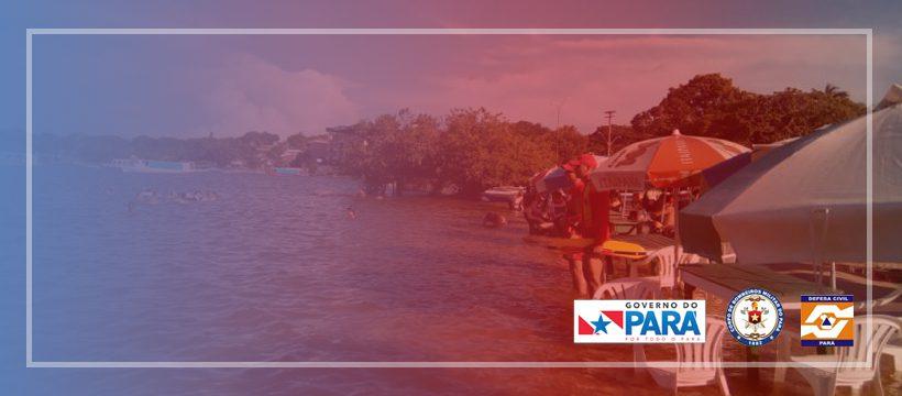 Operação Carnaval nas Praias e Balneários