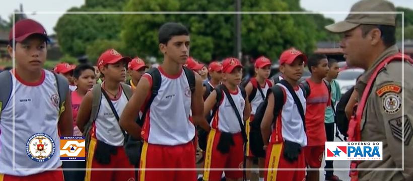 Escola da Vida completa 23 anos de implantação em Santarém