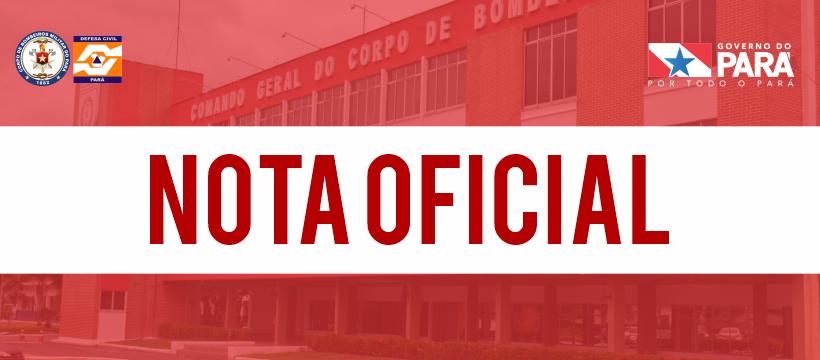 CBMPA E CEDEC/PA ATUAM FRENTE AS FORTES CHUVAS NA REGIÃO NORDESTE DO ESTADO