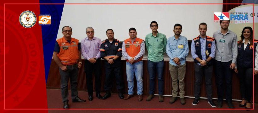Defesa Civil Estadual promove discussão sobre ações preventivas integradas