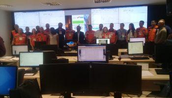 DEFESA CIVIL PARTICIPA DE REUNIÃO NO WORKSHOP DE MONITORAMENTO HIDROMETEOROLÓGICO
