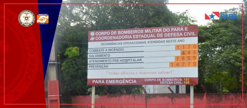 ATUALIZAÇÃO DAS OCORRÊNCIAS OPERACIONAIS ATENDIDAS NESTE ANO
