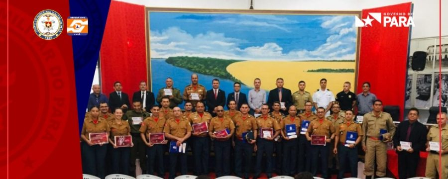 Militares do 4º GBM são homenageados pela Câmara de Vereadores de Santarém