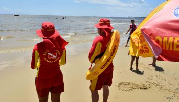 CBMPA operação verão 2019 – Praia de Beja