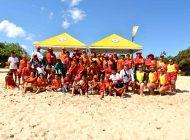 Operação verão 2019 – Praia de Mosqueiro dia 20 de julho