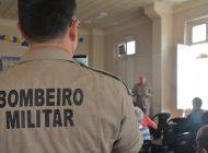 PREVENÇÃO DE ACIDENTES DOMÉSTICOS E ORIENTAÇÃO DE PRIMEIROS SOCORROS NO MERCADO DO VER-O-PESO