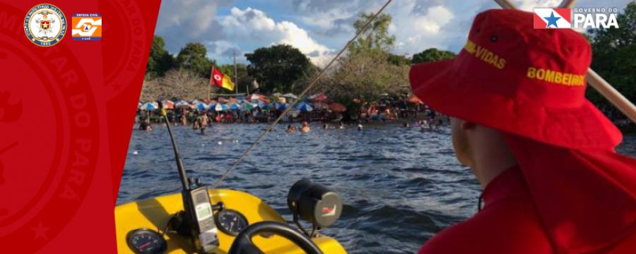 Corpo de Bombeiros apresenta o Balanço Geral da Operação Verão 2019