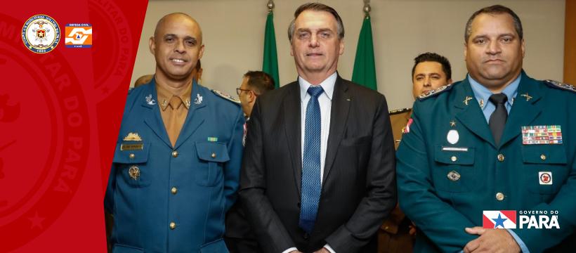Encontro Nacional de Comandantes Gerais