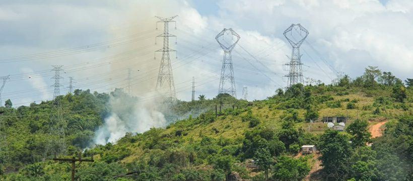 OPERAÇÃO FÊNIX na região de Belo Monte