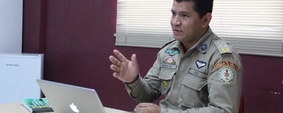 Corpo de Bombeiros alerta para avaliações em imóveis no estado do Pará