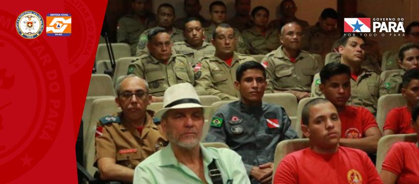 Sessão Especial debate valorização dos Bombeiros Civis no Pará
