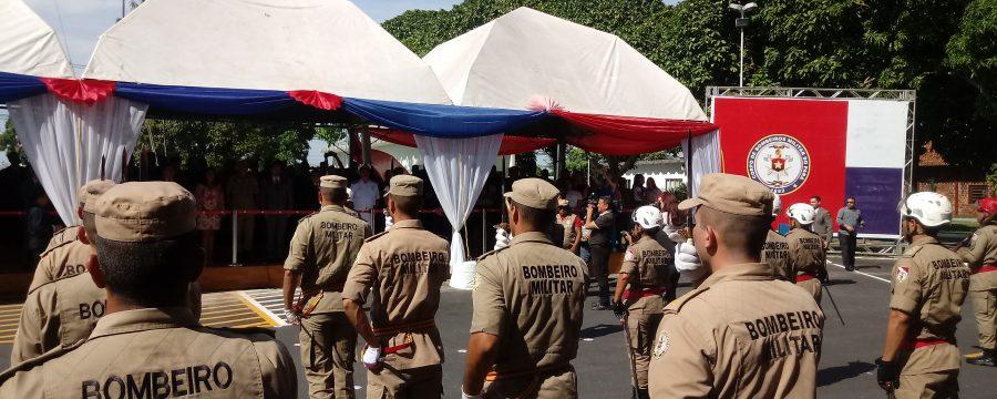"""CBMPA COMEMORA 137 ANOS: HÁ MAIS DE UM SÉCULO SALVANDO VIDAS NA DEFESA DO LEMA """"VIDAS ALHEIAS, RIQUEZAS SALVAR!"""""""