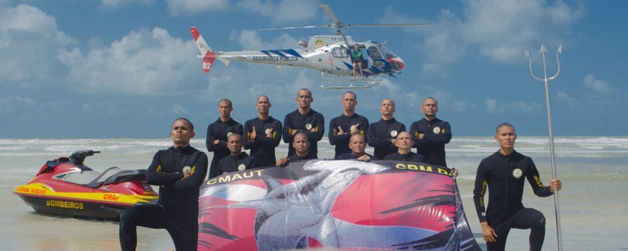 Corpo de bombeiros militar do pará promove curso de mergulhador autônomo com apoio do GRAESP