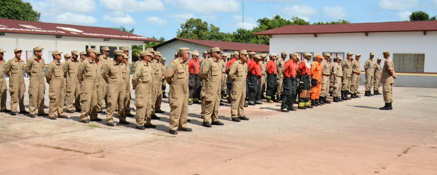 Corpo de Bombeiros define programação da Semana de Prevenção em comemoração ao Dia do Bombeiro Paraense