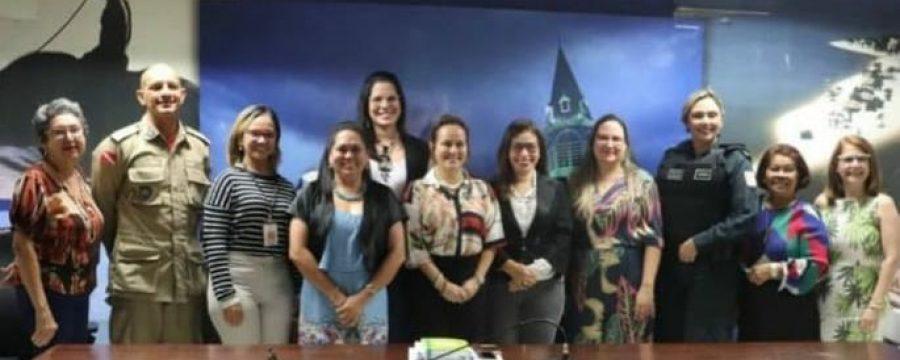 BOMBEIRO MILITAR PARTICIPA DE EVENTO SOBRE DEPRESSÃO