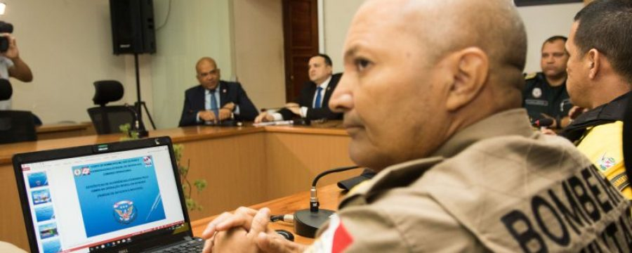 Operação 'Festas Seguras' reduz número de homicídios, roubos e latrocínios durante Natal e Réveillon