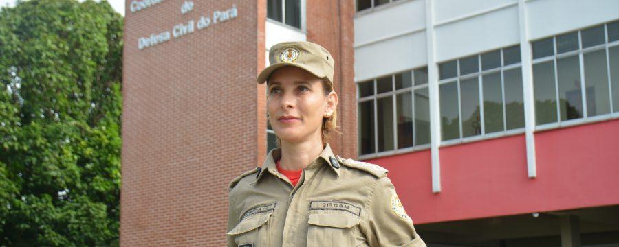 Programa Escola da Vida do Corpo de Bombeiros tem nova coordenadora