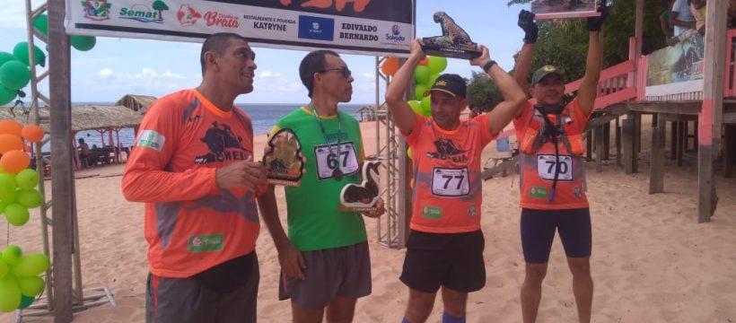 """Bombeiros participam da 2ª edição da """"Meia Maratona do Rio e da Selva"""""""