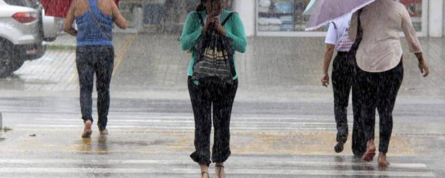 """O chamado """"inverno amazônico"""" deve registrar aumento de chuvas na Região Metropolitana de Belém, no sudoeste do Estado e Arquipélago do Marajó"""