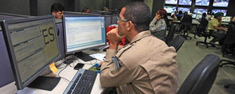 CIOp registra mais de 1,2 milhão de chamadas em 2019 na Região Metropolitana de Belém