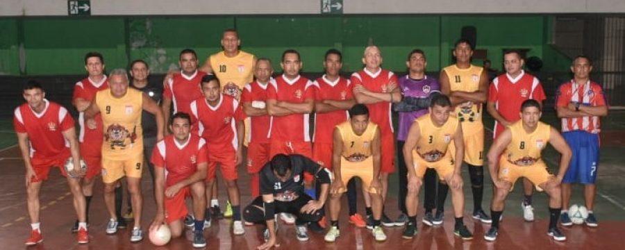 CBMPA Realiza 1º Torneio de Futsal.