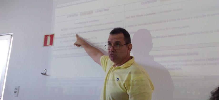 Estado Maior Geral do CBMPA realiza instrução de Procedimentos Administrativos na região metropolitana de Belém