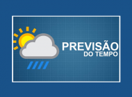 BOLETIM METEOROLÓGICO PARA O DIA 19 DE MARÇO DE 2020 (QUINTA-FEIRA)