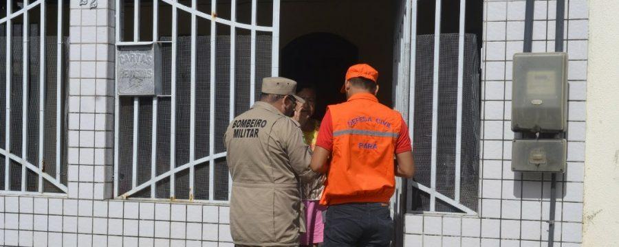 """CBMPA DIVULGA SEGUNDA LISTA DAS FAMÍLIAS BENEFICIADAS COM O """"PROGRAMA RECOMEÇAR"""""""